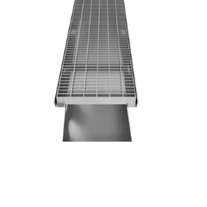 Flexi Aqua Sokkelaffugter 200